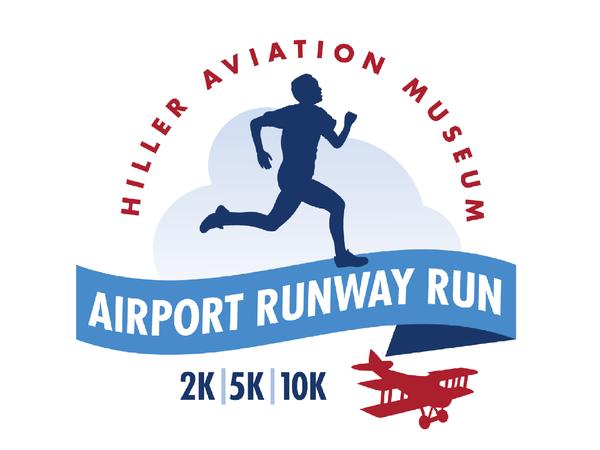Airport Runway Run