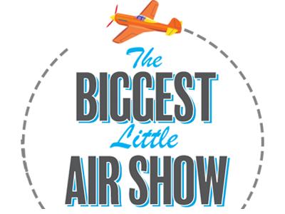 Biggest Little Airshow