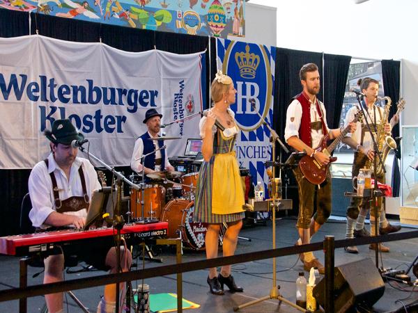 2016 Hiller Oktoberfest