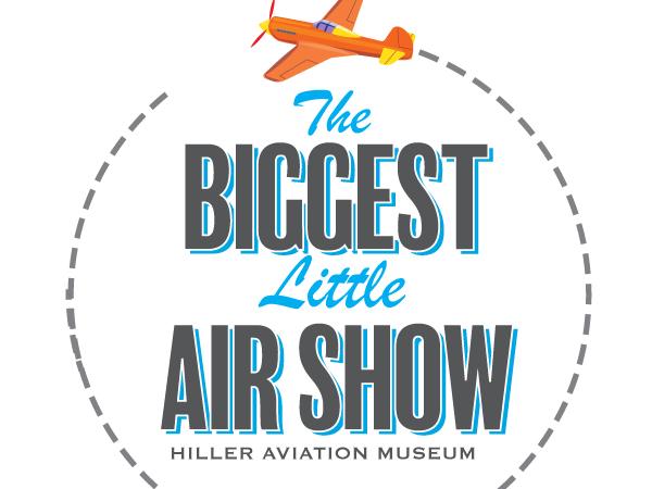 Biggest Little Virtual Air Show