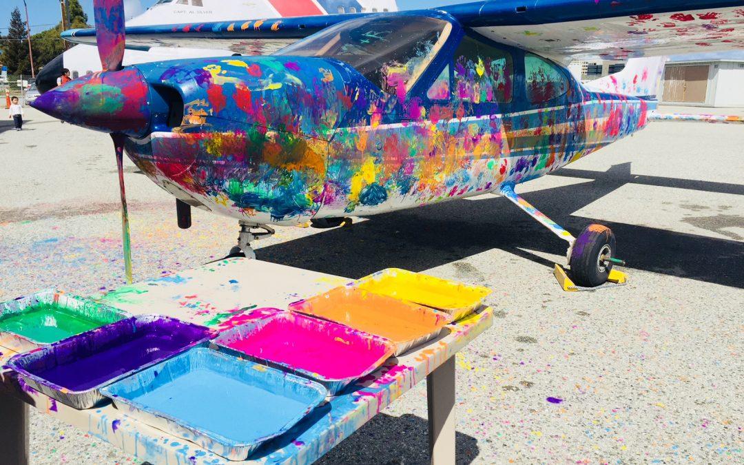 Kids' Air Faire
