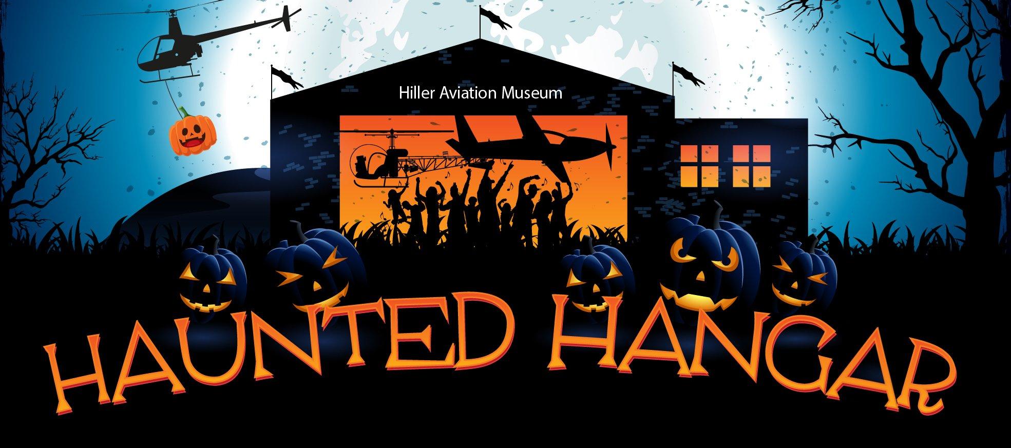 Hiller-Haunted-Hangar-Party