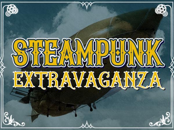 Steampunk Extravaganza