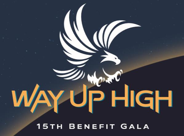 Way Up High Benefit Gala