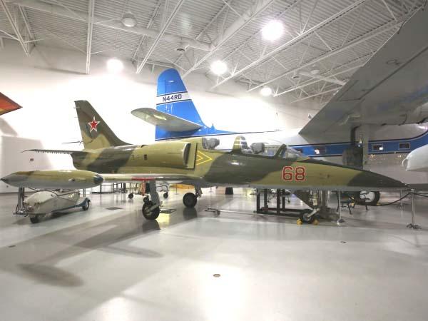 "L39C ""Albatros"""