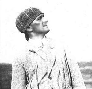 Lincoln Beachey