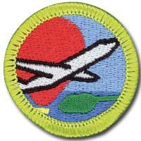 Boy Scouts   Hiller Aviation Museum