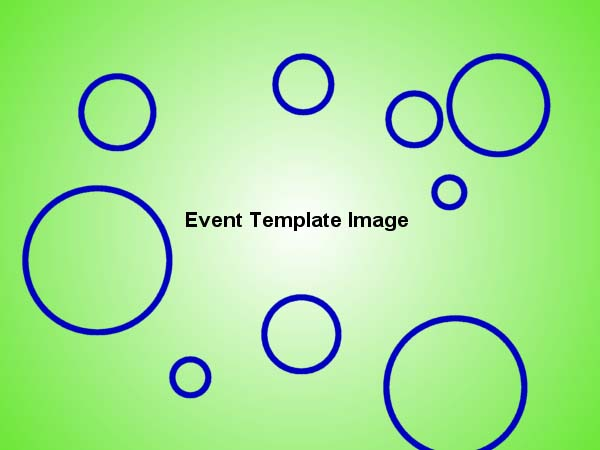 Event Template Image