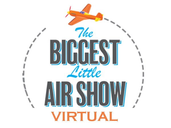 Biggest Little Virtual Air Show