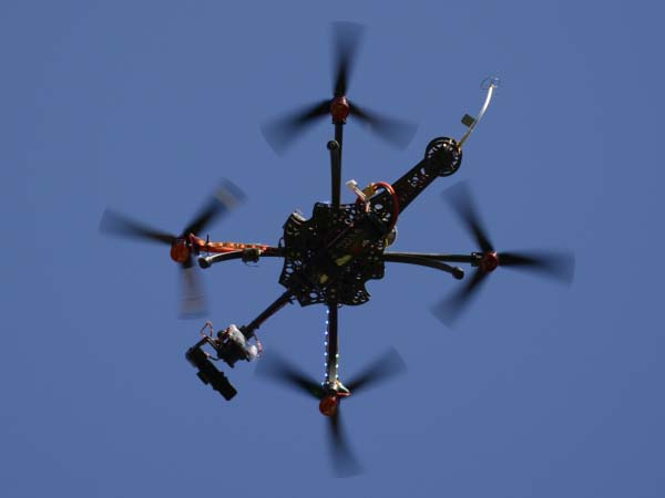 Day of Drones