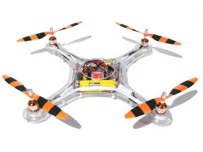 Drone Meet