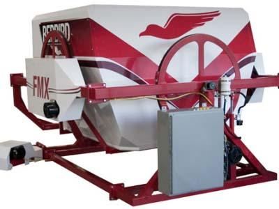 FMX Flight Simulator