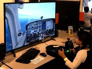 Flight Sim Zone - Family Wednesday