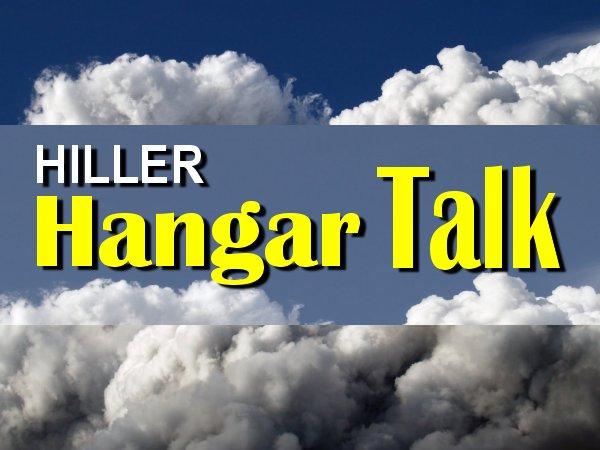Hiller Hangar Talk