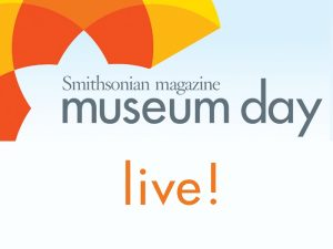 Smithsonian Museum Day