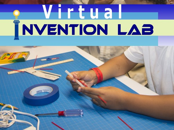Virtual Invention Lab
